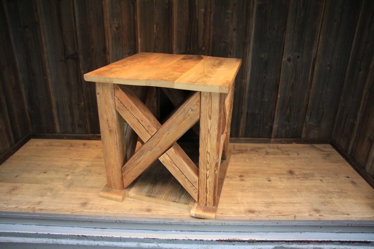 m bel aus altem holz. Black Bedroom Furniture Sets. Home Design Ideas